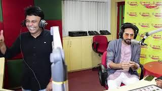 Pregnant Mom Waala Murga   Mirchi Murga   Ayushmann Khurrana   RJ Naved   Radio Mirchi