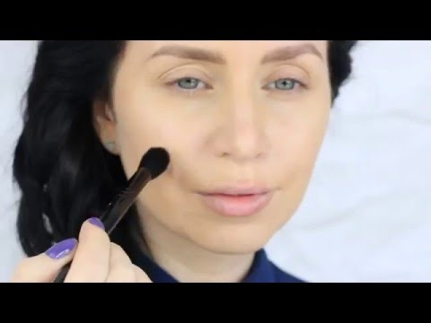 MUA Cosmetics Office to Gym Makeup