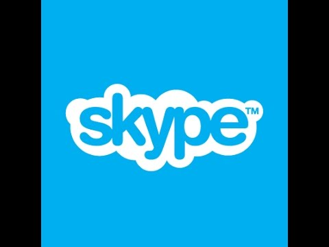 how to setup skype id