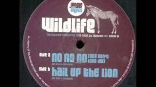 Ed Solo & Deekline - Hail Up The Lion