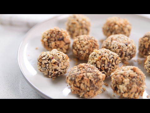 How to make chocolate truffles - BBC Good Food