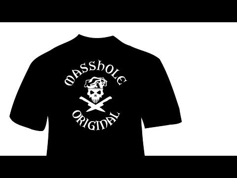 Design a Shirt with Curved Text and Prepare for Printing - Inkscape Tutorial