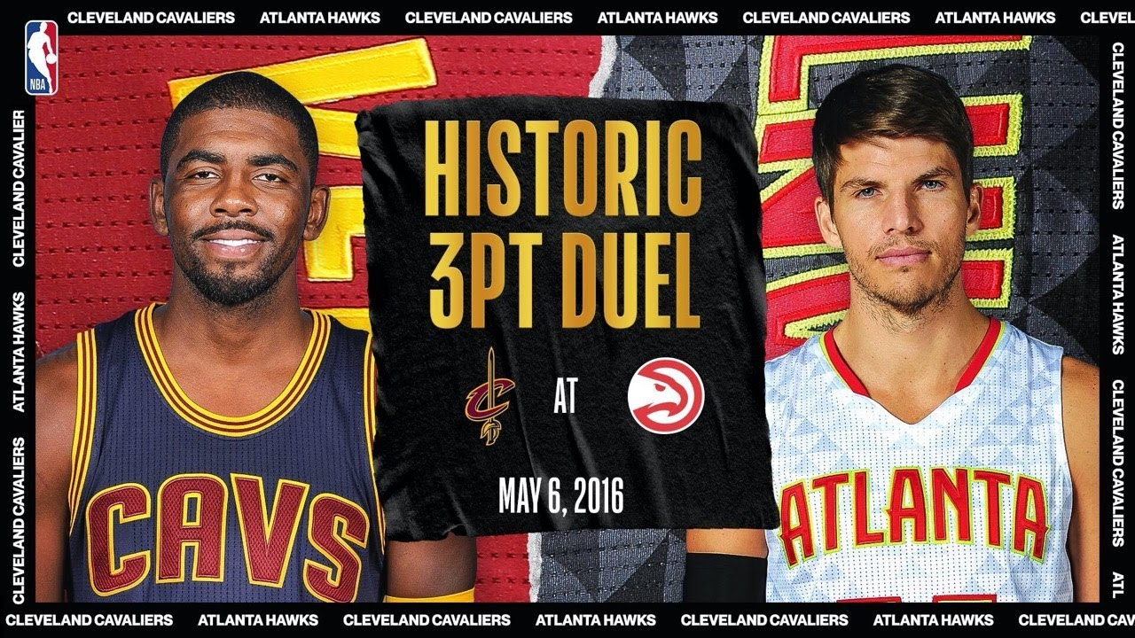 Historic 3PT Playoff Duel   #NBATogetherLive Classic Game