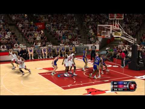NBA 2K12 - Michael Jordan Mix