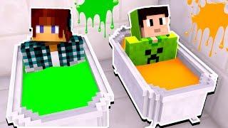 Minecraft: BANHEIRO DO SLIME !! - Aventuras Com Mods #67