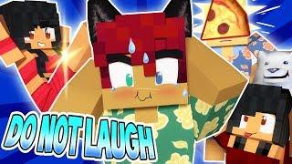 Leggy | DO NOT LAUGH Minecraft