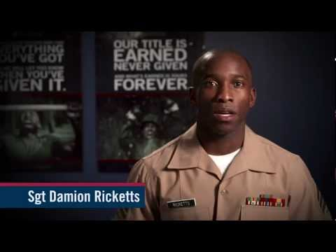 Ask A Marine: Basic Requirements