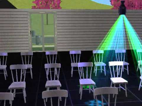 My The Sims 2 Bad Tour! :D
