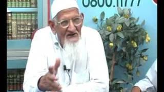 Roza Main Biwi Ka Bosa Lena - maulana ishaq urdu