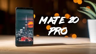 Huawei Mate 20 Pro - This Phone is Amazing!