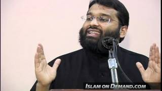 Muslim Parents: Treat Your Children With Respect and Maturity - Yasir Qadhi
