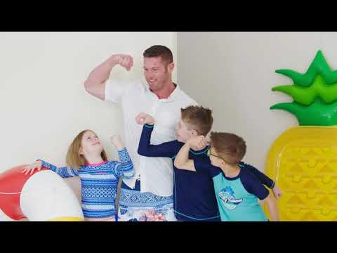 Celebrate Every Dad Ft. Noah Galloway