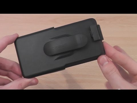 Seidio HTC One Holster