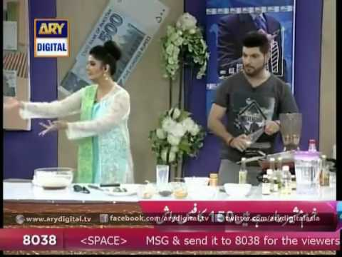 Dr  Khurram making a whitening cream for 150 rupess HD Urdu Hindi   YouTube