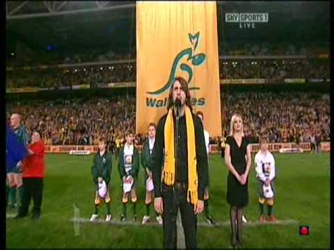 australia france anthems 5_7_08