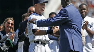 Derek Jeter turned a simple number into an invincible brand