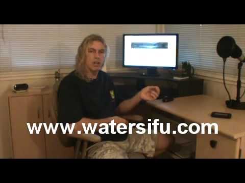 Water Treatment or Distribution Operator Exam - Start Here
