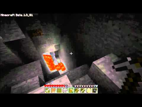 Minecraft Dad - Ep. 20 - Return to the Mines!