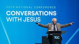 John Piper   Unashamed To Be Scorned With Jesus