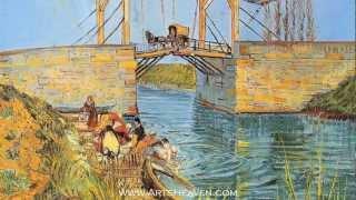 Famous Vincent Van Gogh Paintings
