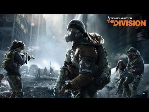 The Division - Comercial TV Subtitulado