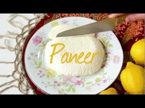 How to make homemade paneer - Allrecipes.co.uk