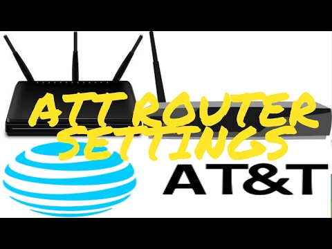 How to Change The Channel of Your AT&T Router! Stop Interruptions From Other Networks!