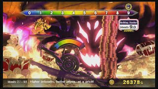 Super Smash Bros. (Wii U) - Clear Classic with the Intensity set to 9.0 without losing a single life