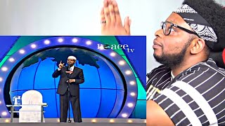 CATHOLIC REACTS TO WHY DON'T THE MUSLIMS FOLLOW THE TEACHINGS OF JESUS (PBUH)? - DR ZAKIR NAIK