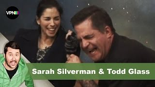 Sarah Silverman & Todd Glass | Getting Doug with High