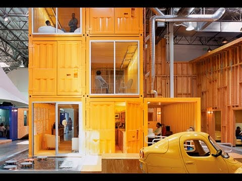 6 awesome offices that will blow your mind
