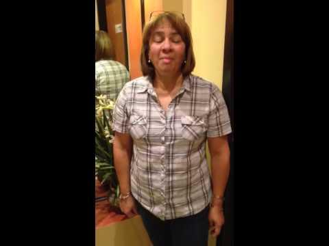 Raquel Cancel's Testimonial