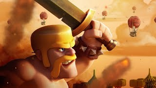 CLAN WAR LEAGUES Are Coming! Clash of Clans New Update