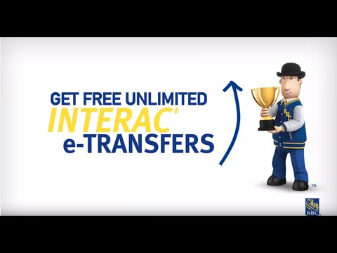 See how students score more with FREE UNLIMITED Interac e-Transfers