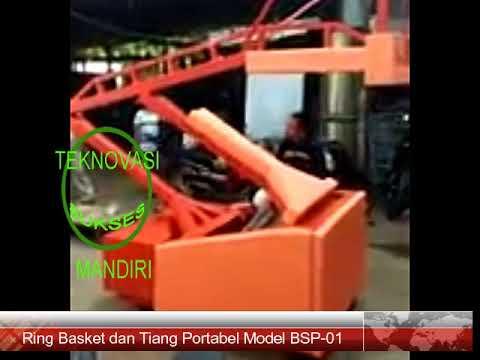 ring basket portabel BSP 01
