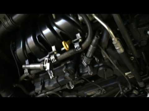 How to change Spark Plugs on a Hyundai Sonata | i45 2009 - 2014