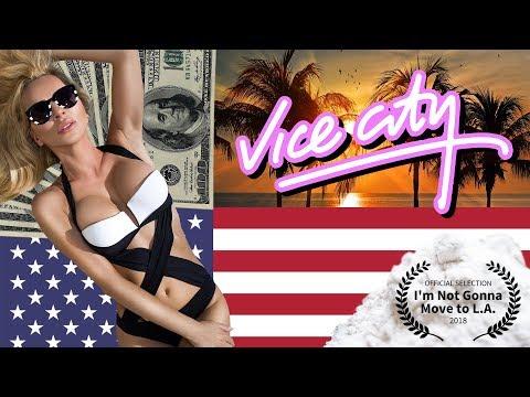 Miami Vice City 2.0