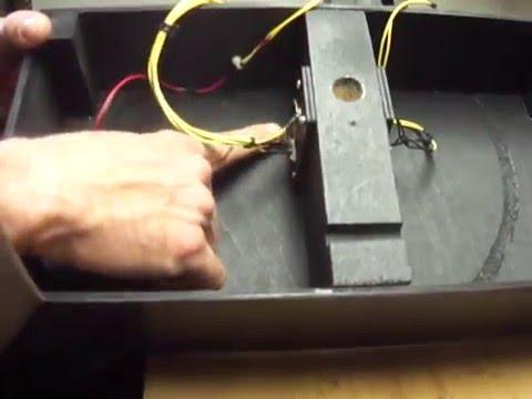 Homemade Colorimeter  Part 1 Hardware -  DIY Chemistry Lab Laboratory Analysis How to Make
