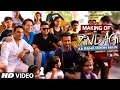 Making Of Zindagi Aa Raha Hoon Main Video Song Atif Aslam Ti