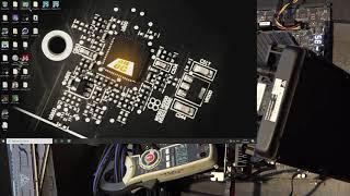 The obligatory 10900K launch day video: OC power draw, cooling, 2x8 4x8 & 2x16 RAM OC.