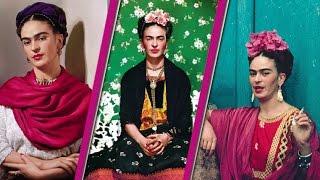Frida Kahlo Conoce Su Tragica Vida Y Gran Fortaleza