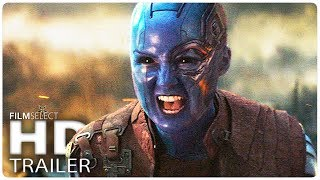 Download AVENGERS 4 ENDGAME: 5 Minutes Extended Trailer (2019) Video