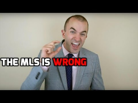 MLS Real Estate Listings Are Wildly INACCURATE | Tips When Searching MLS Realtor Listings