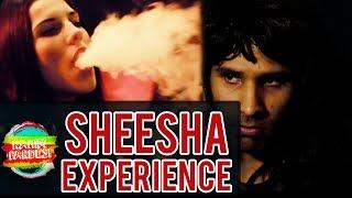 Sheesha Experience | Rahim Pardesi | Best Pakistani Dramas