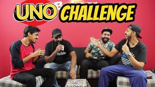 Bekaar Sundays | UNO Ep-1 | Game Show | Bekaar Vlogs