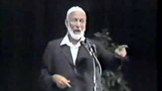 Last Challenge And The Best Call - Ahmed Deedat (11/12)