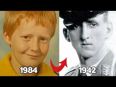 5 REINCARNATED CHILDREN Who Remember Their Past Lives