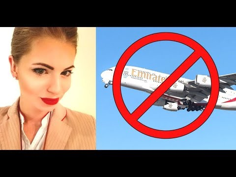 Why I quit Emirates Cabin Crew job - MUST WATCH - 5 reasons