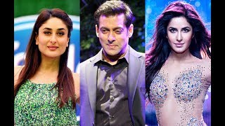 Kareena Kapoor saved Katrina Kaif from Salman Khan