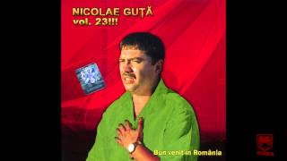 Download Nicolae Guta - Capu' face, capu' trage